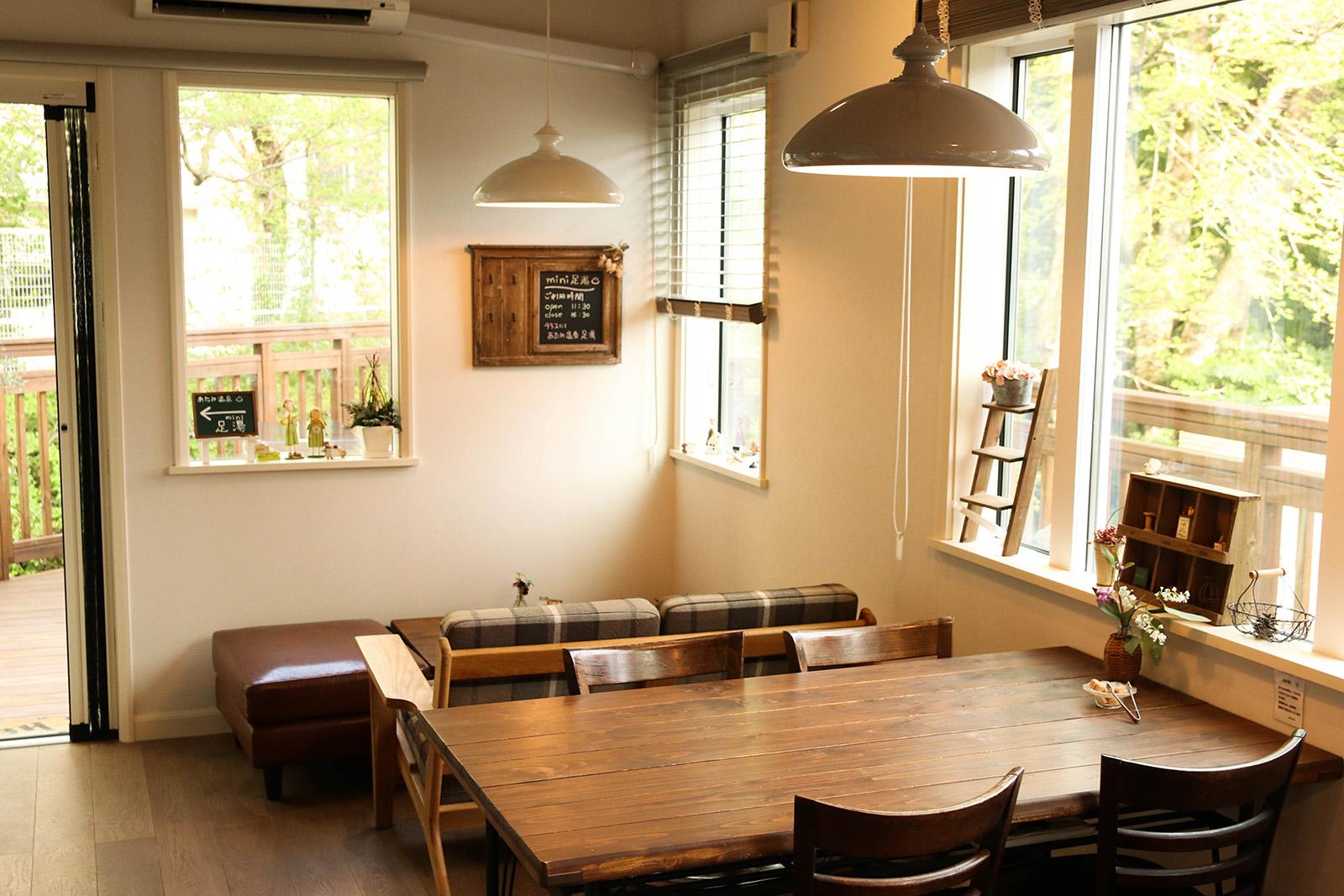Cafe Kinowa